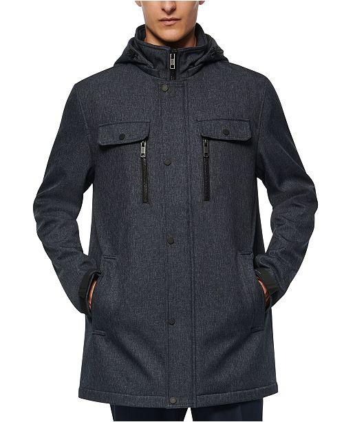 Marc New York Men's Doyle Hooded Jacket