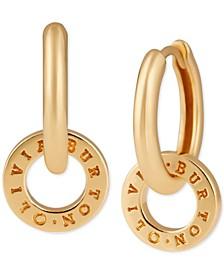 The Classics Huggie Hoop Earrings