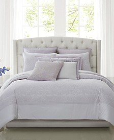 Medici King Duvet Cover Set