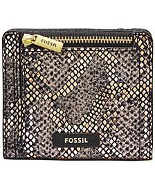Logan Leather Bifold Wallet