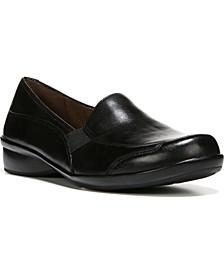 Carryon Slip-on Flats