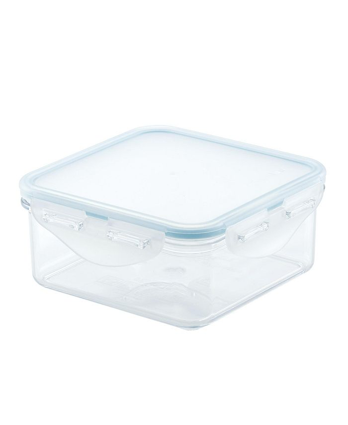 Lock n Lock - Purely Better™ 20-Oz. Square Food Storage Container