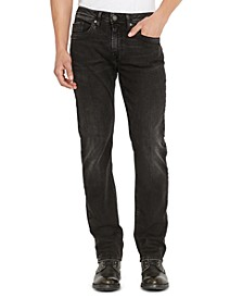 Men's SIX-X Black Jeans