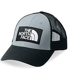 Men's Mudder Trucker Logo Hat