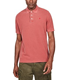 Men's Halite Polo Shirt