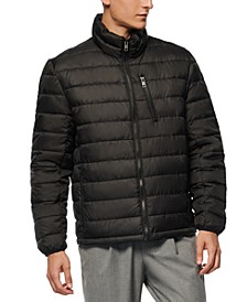 Men's Pearson Puffer Packable Jacket