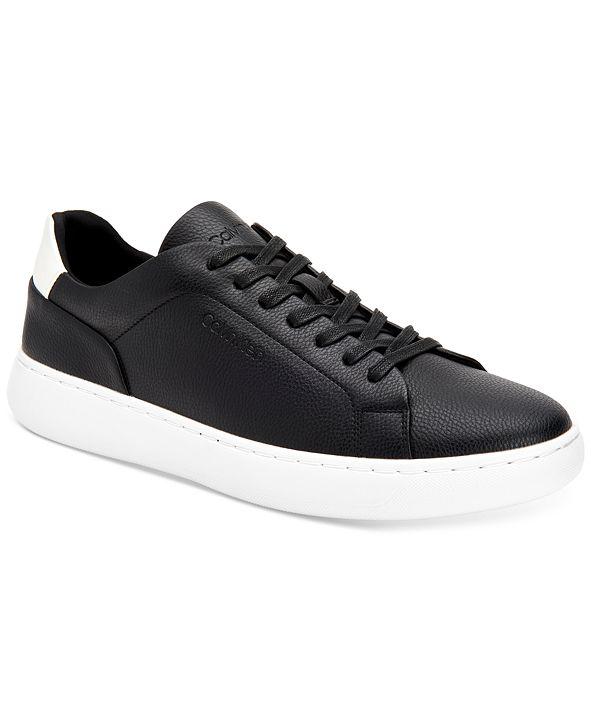 Calvin Klein Men's Falconi Fashion Sneakers