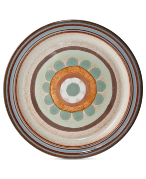 Denby Dinnerware, Heritage Terrace Accent Salad Plate