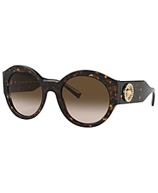 Sunglasses, VE4380B 54