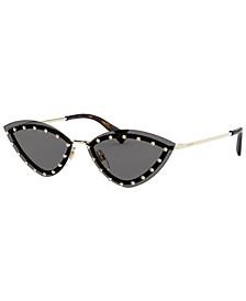 Sunglasses, VA2033 62