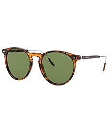 Sunglasses, RL8181P 53