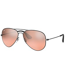 Sunglasses, RB3558 58