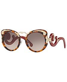 Sunglasses, PR 07TS 54