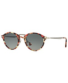 Sunglasses, PO3166S 51