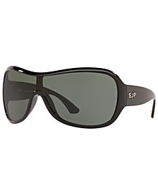 Sarah Jessica Parker Collection Sunglasses, HU4006 34
