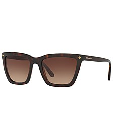 Sunglasses, HC8191 56 L1612