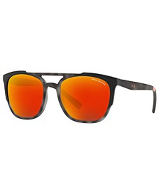 Armani Exchange Men's Sunglasses