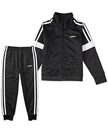 Toddler Boys 2-Pc. Jacket & Pants Track Set
