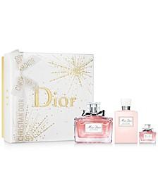 3-Pc. Miss Dior Eau de Parfum Gift Set
