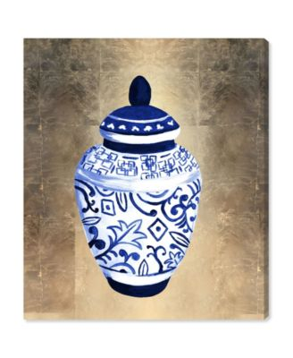 Julianne Taylor - Chinese Porcelain Canvas Art, 17