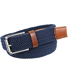 Koufax Elastic Woven Casual Belt