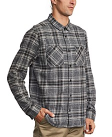 Men's Mazzy Flannel Shirt