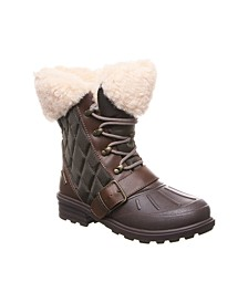 Women's Delta Insulated Boots