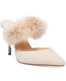 Viv Evening Shoes