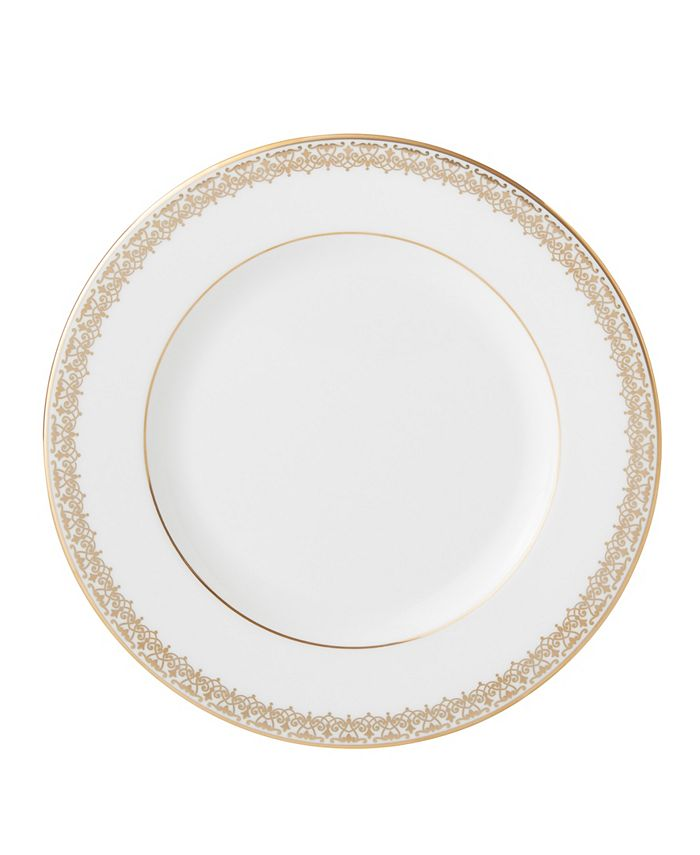 Lenox - LACE COUTURE GOLD - Salad Plate