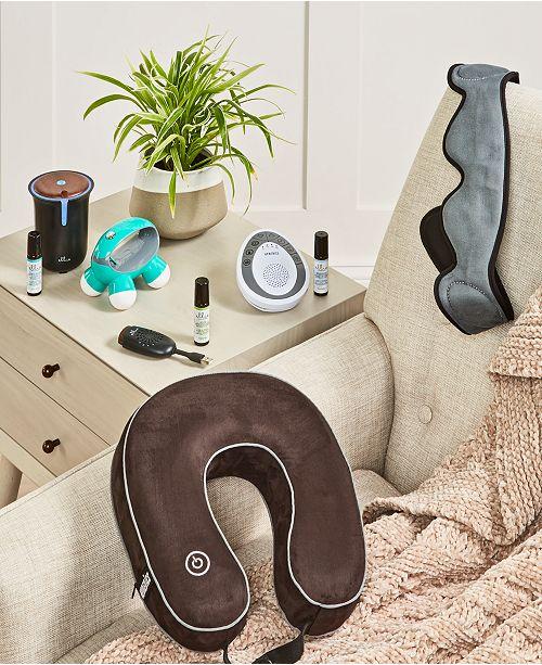 Homedics Wellness Kits