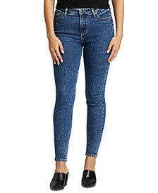 High Note Skinny Jean