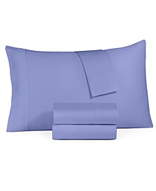 Haven 350-Thread Count 4-Pc. Full Sheet Set
