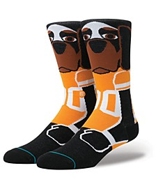 Tennessee Volunteers Mascot Sock