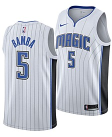 Men's Mohamed Bamba Orlando Magic Association Swingman Jersey