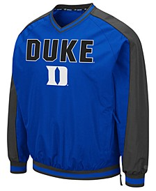 Men's Duke Blue Devils Duffman Windbreaker Jacket
