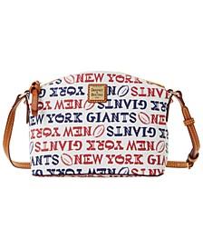 New York Giants Doodle Suki Crossbody