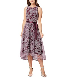 Floral-Print Dress, Created for Macy's