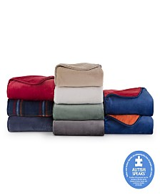 "The Vellux Heavy Weight 54"" x 72"" Weighted Blankets"
