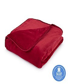 """The Heavy Weight 25lb 54"""" x 72"""" Weighted Blanket"""