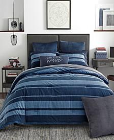 Longpoint King Comforter Set