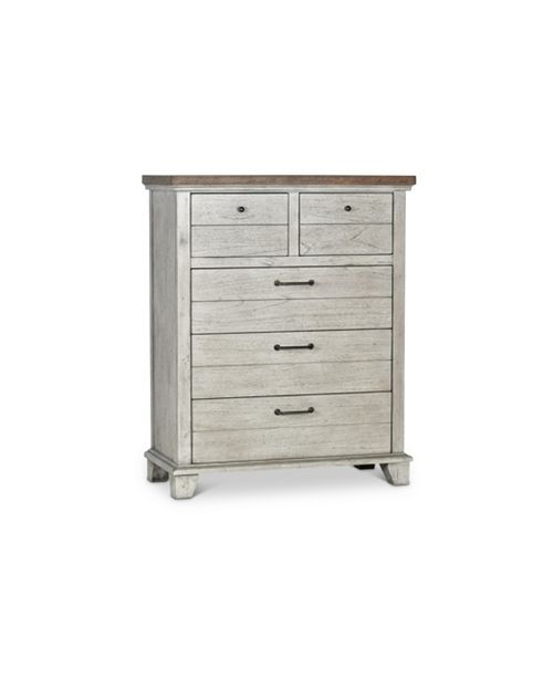 Furniture Mason 5-Drawer Chest