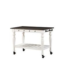 Judd Kitchen Cart