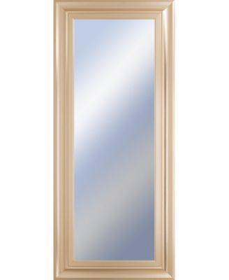 Decorative Framed Wall Mirror, 18