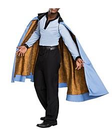 BuySeason Men's Star Wars- Lando Calrissian Grand Heritage Costume