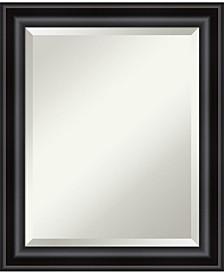 "Grand Framed Bathroom Vanity Wall Mirror, 19.88"" x 23.88"""
