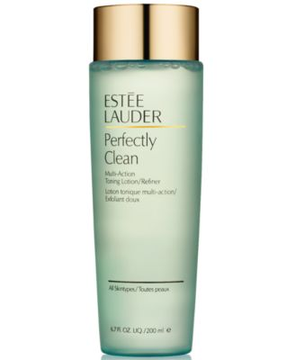 Perfectly Clean Multi-Action Toning Lotion/Refiner