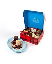 24 Piece Assorted Holiday Gift Box