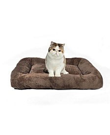 Sleeping Cloud Bolster Pet Cushion