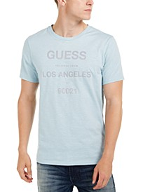 Men's Los Angeles Logo T-Shirt
