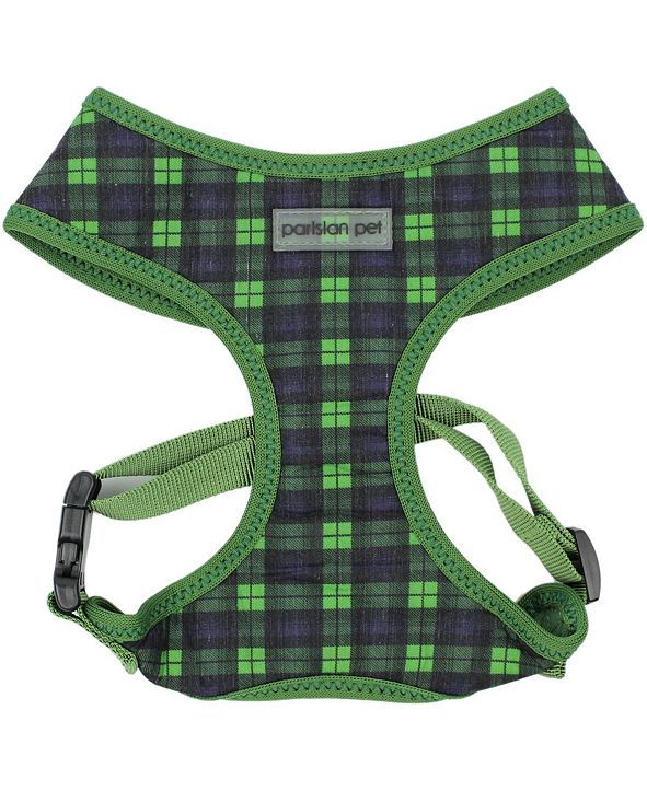 Parisian Pet Freedom Scottish Dog Harness